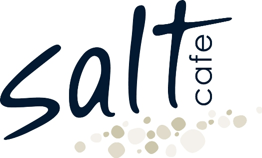 Salt Cafe Logo